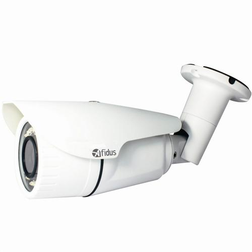 Afidus RH-231Z2 2M H.265 Smart Focus Bullet IR Network Camera