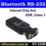 Bluetooth V2.1 RS-232 adapter-BT-232B