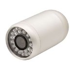 Active IR Camera - SCA-76 Series