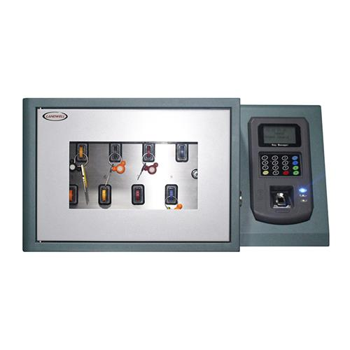 Biometric Key Cabinet & Management System - i keybox -8