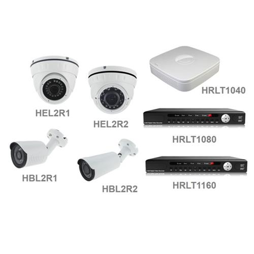 Performance Series AHD1080p