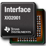 TI XIO2001 PCI Express to PCI Translation Bridge