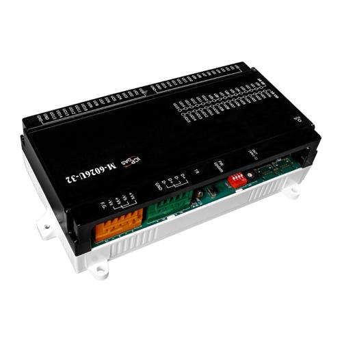 ICPDAS 16-channel Universal Input and 16-channel Universal Output M-6026U-32