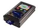 "Walking portable DVR player Built-in 2.36"" LCD monitor"