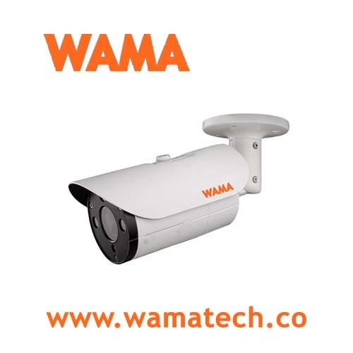 WAMA 2MP Starlight H.265 Intelligent Bullet IP Camera (NV2-B36W)
