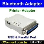 Bluetooth V2.1 Printer adapter