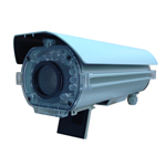 Outdoor Weatherproof Motorized Zoom Super Long Range IR Cam