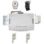 GSM Alarm Camera With GPRS Picture Transmit To GSM Mobile Phone