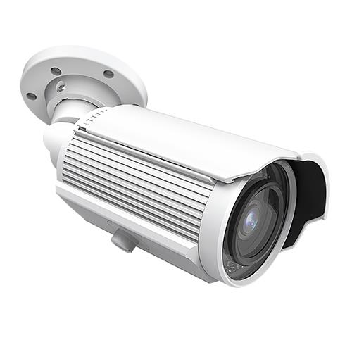 MESSOA Bullet Camera UVC Codec 8MP<br>BLT080E-ORM0309