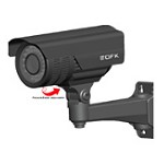 OFK-IR649/OM IR Night Vision Camera with OSD & ICR