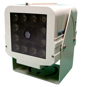 100M Color IR-Cut Camera