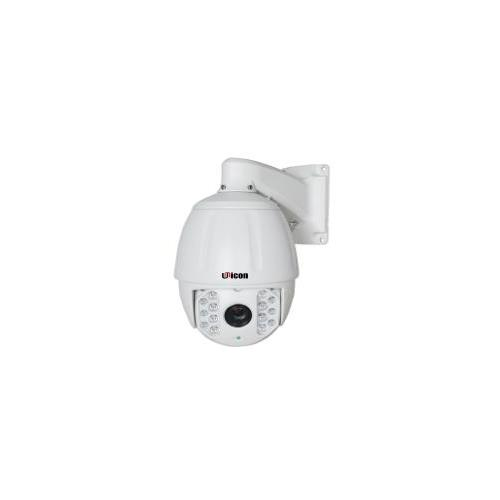 UN-IPTZ4200-18X 2.0MP 18X IP IP66 Waterproof PTZ Speed Dome Camera