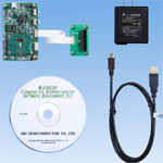 OKI MK67Q5250 Compact Fingerprint Authentication Module