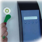 iButton Biometric Integration System