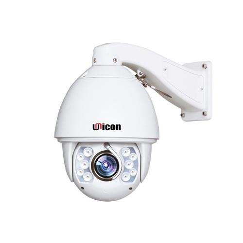 UN-IPTZ5200-30X 2.0MP 30X Auto Tracking PTZ IP Speed Dome Camera