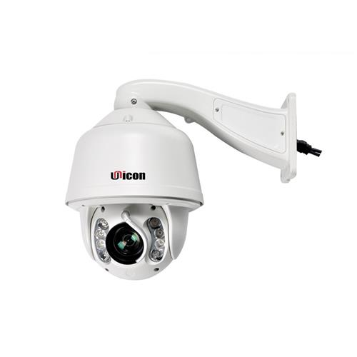 UN-IPTZ5200-20X 2.0MP 20X Auto Tracking PTZ IP Speed Dome Camera