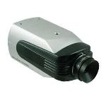 K-82CL Mega-Pixel CMOS Network Camera (POE)