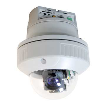 K-46CHSL IP Speed Dome Camera