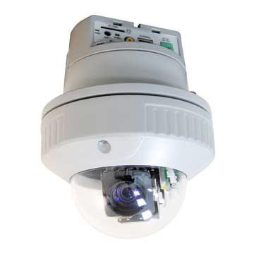 K-46CHSL IP Speed Dome Camera