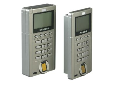 AFR800 Fingerprint Reader
