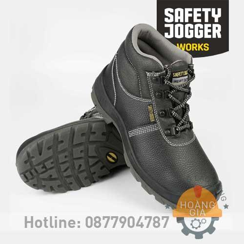 Jogger labor protection shoes
