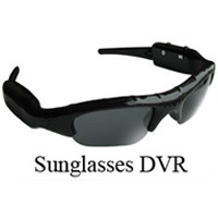 Sunglasses Camera Sunglasses DVR Cameras Ajoka Sunglass Camcorder