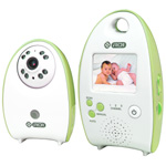 Baby Monitor: CMS2828