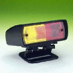 TK-96 Warning Light with Dash-Flash for Vehicles
