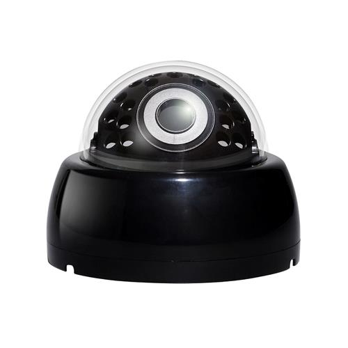 DMP080-4 Indoor dome camera housing