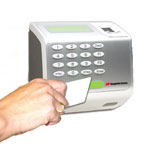 FingerKey DX Biometric Fingerprint Reader