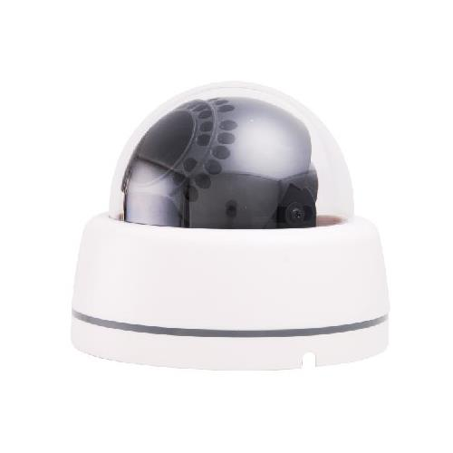 DMP101 Indoor dome camera housing