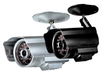 8103BS Infrared Camera