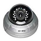 IR Vandal-resistant Dome Camera
