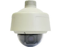4 inch Mini high speed dome camera