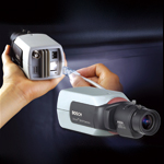 Bosch NWC-0495 DinionXF IP Camera