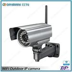 Outdoor Plug Play IP Camera China