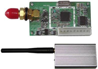 RF module,Wireless Embedded Module, RF transceiver