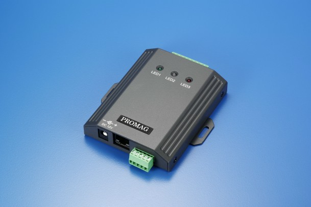 WEC200 Wiegand-to-Ethernet Smart Controller