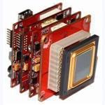 Infrared Thermal Imaging Module