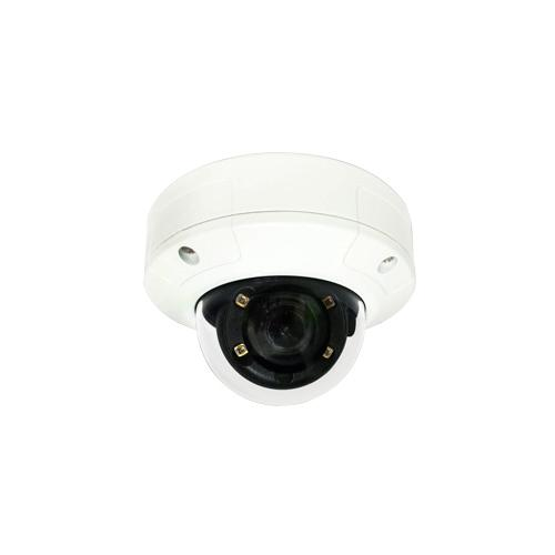 A-MTK AV2023D-IR 2Mega 30@fps Ultra Mini IR IP Dome