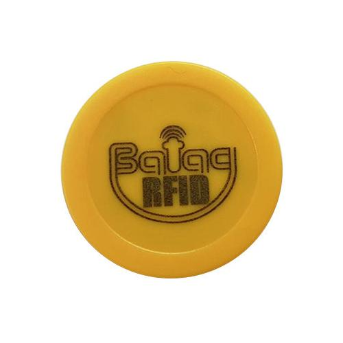 Batag RFID Parking ticket token OD30 HMA-250H-0S ABS tag
