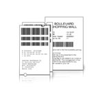 BPS2000 Barcode Parking System