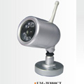 2.4 WIRELESS CCD CAMERA