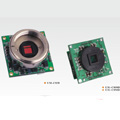 COLOR CCD BOARD CAMERA