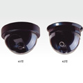 Color CCD Dome Camera Series