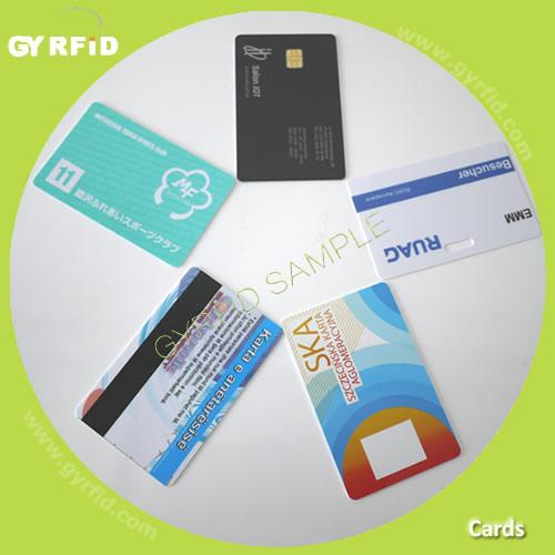 Printable smart card,identity card, id card maker