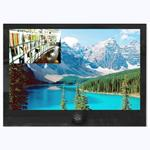 26 inch CCTV LCD Monitor - metal case