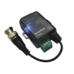 Passive Video, Power and Data (VPD) Balun