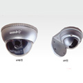 Color Vandal-proof Dome CCD Camera Series
