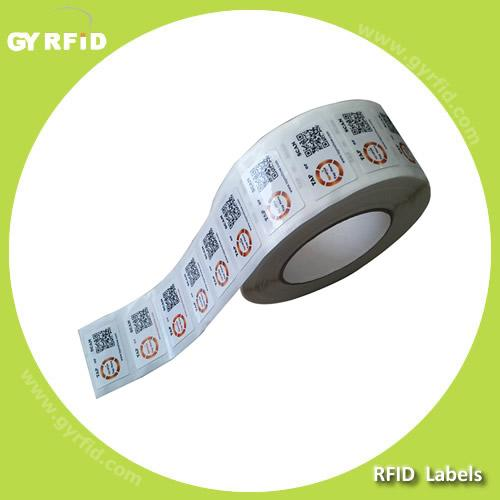 best smart label,rfid stickers, mifare stickers
